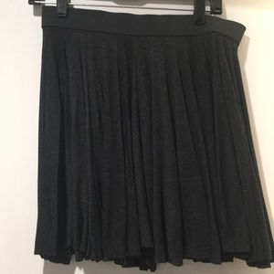 Madewell Hi-Line skirt. Never worn, tags still on